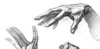 Figure Drawing: How to draw hands - RealismToday.com