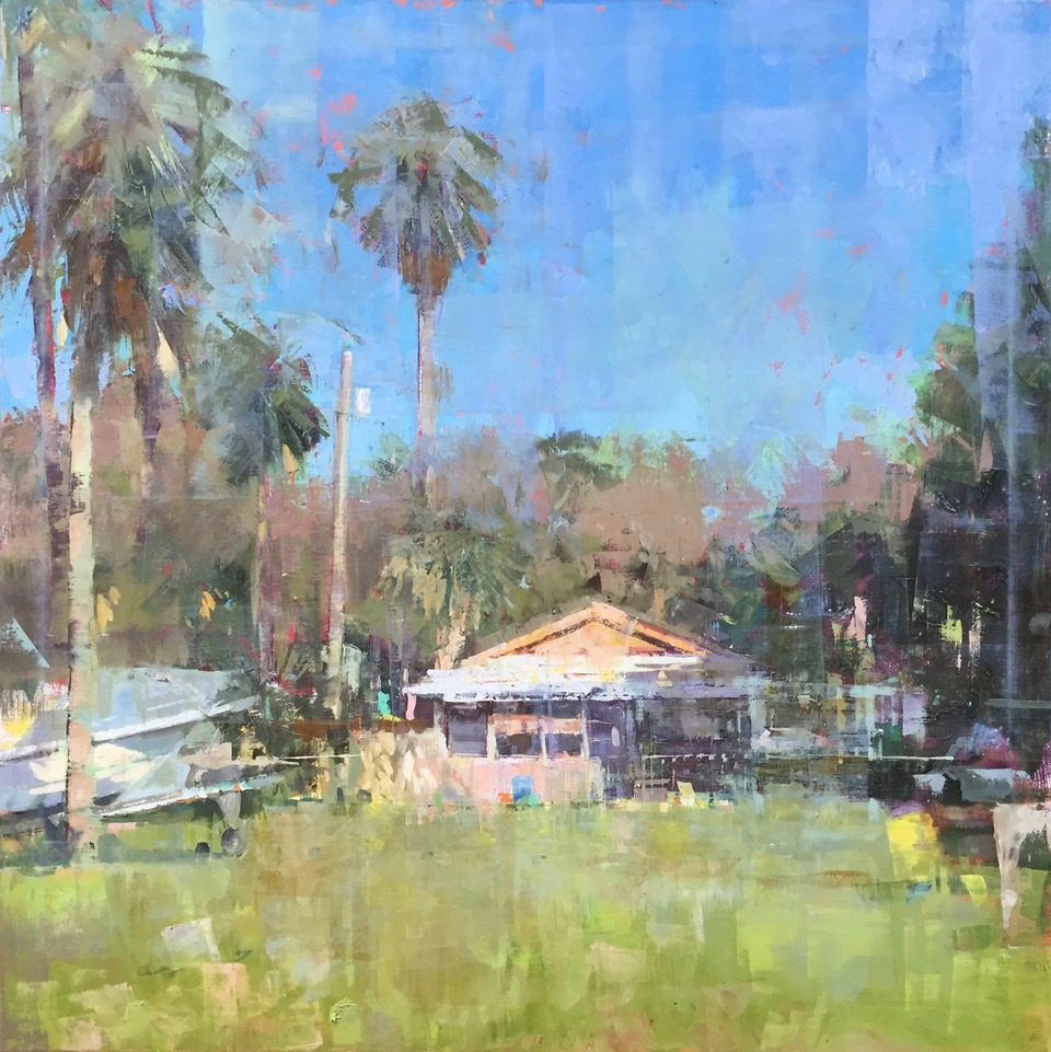 Painting from Photographs - Nancy Tankersley - RealismToday.com