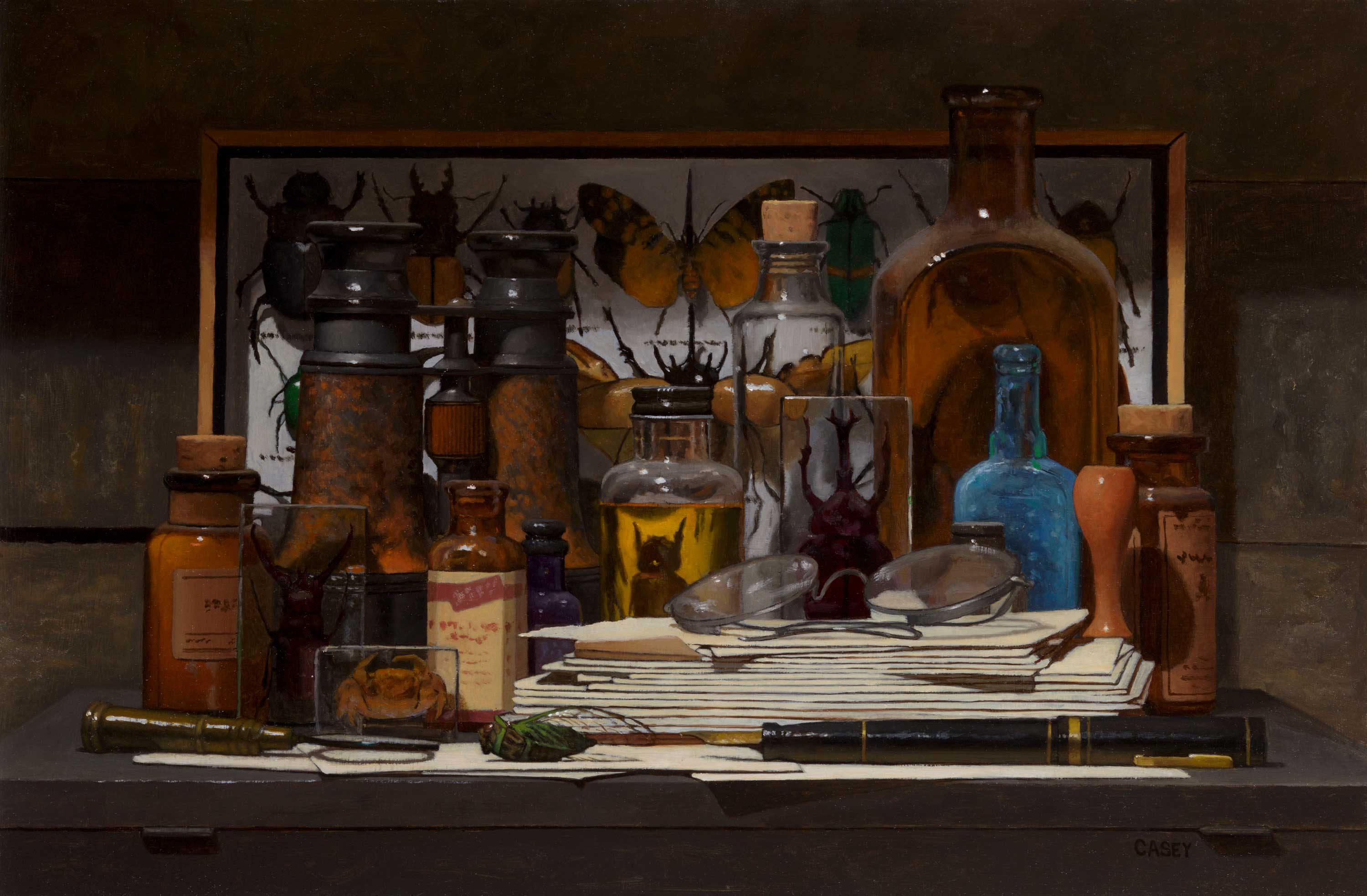 How to paint a still life - Todd Casey - RealismToday.com