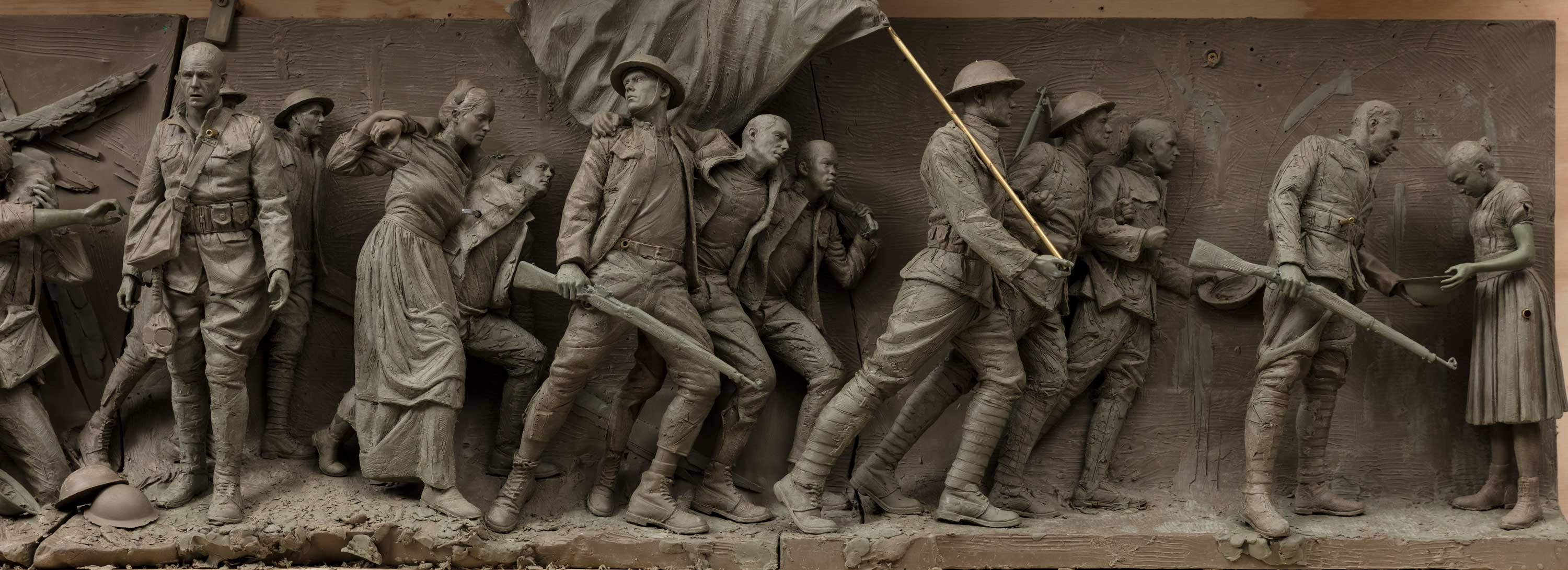 Realism sculpture - Sabin Howard - RealismToday.com