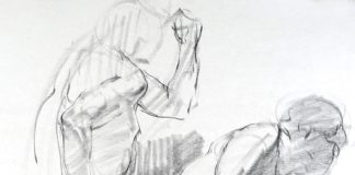 Figure drawing how-to